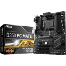 Placa de baza 7A36-003R, MB, AMD, AM4, MSI B350 PC Mate