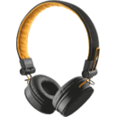 Casti TRUST UR FYBER HEADPHONE - BLACK/ORANGE