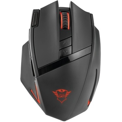 Mouse TRUST GMS-504 WIRELESS GAMING MOUSE