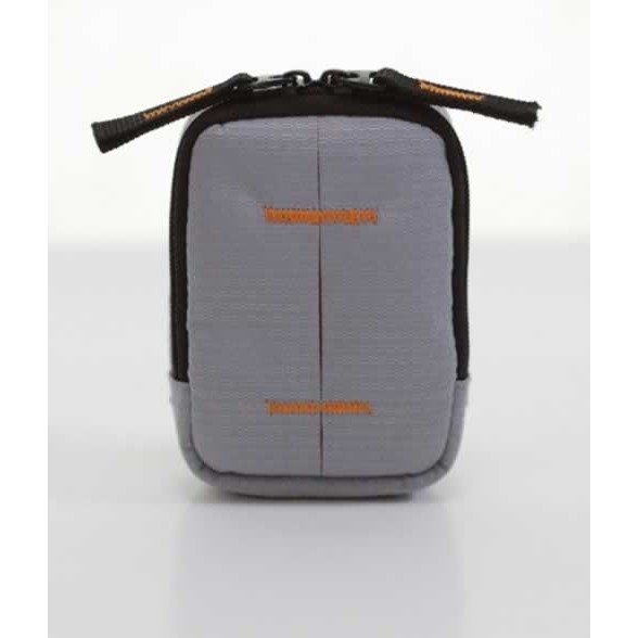 BRAUN VULCAN 100 GREY/ORANGE