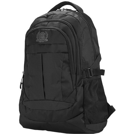 SUMDEX CONTINENT 15 inch -16 inch backpack BLACK