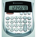 Calculator de birou TEXAS INSTRUMENTS   CALC.BIROU TI-1795SV, 8 DIGITI