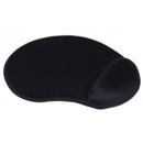Mousepad TNB BLACK ERGO-DESIGN MOUSE PAD