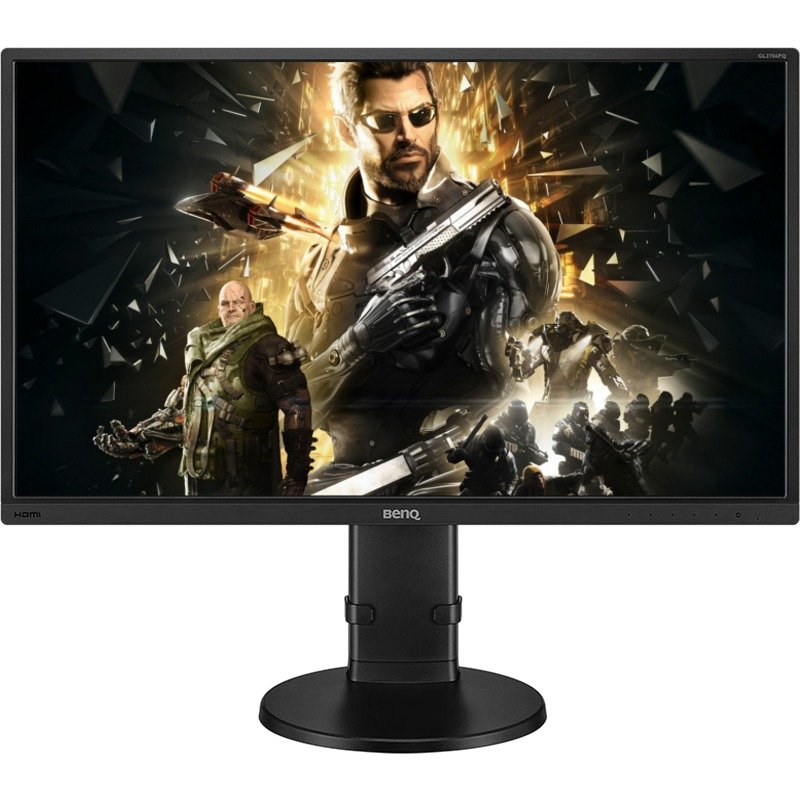 Monitor LED Gaming GL2706PQ 27 inch 2K 1 ms Black