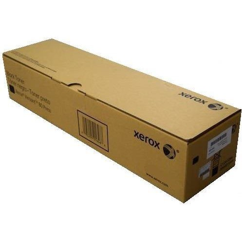 XEROX 006R01693 BLACK TONER CARTRIDGE