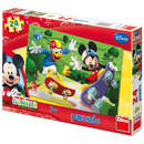 Dino Toys Puzzle - Mickey Mouse (24 piese)