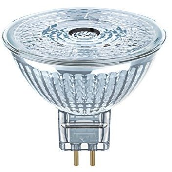 LED-SPOT MR16 GU5.3 4052899390096, 5 W, 350 lumeni