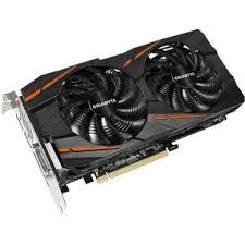 Placa video RX580GAMING-4GD, 4GB, DDR5, 256-bit