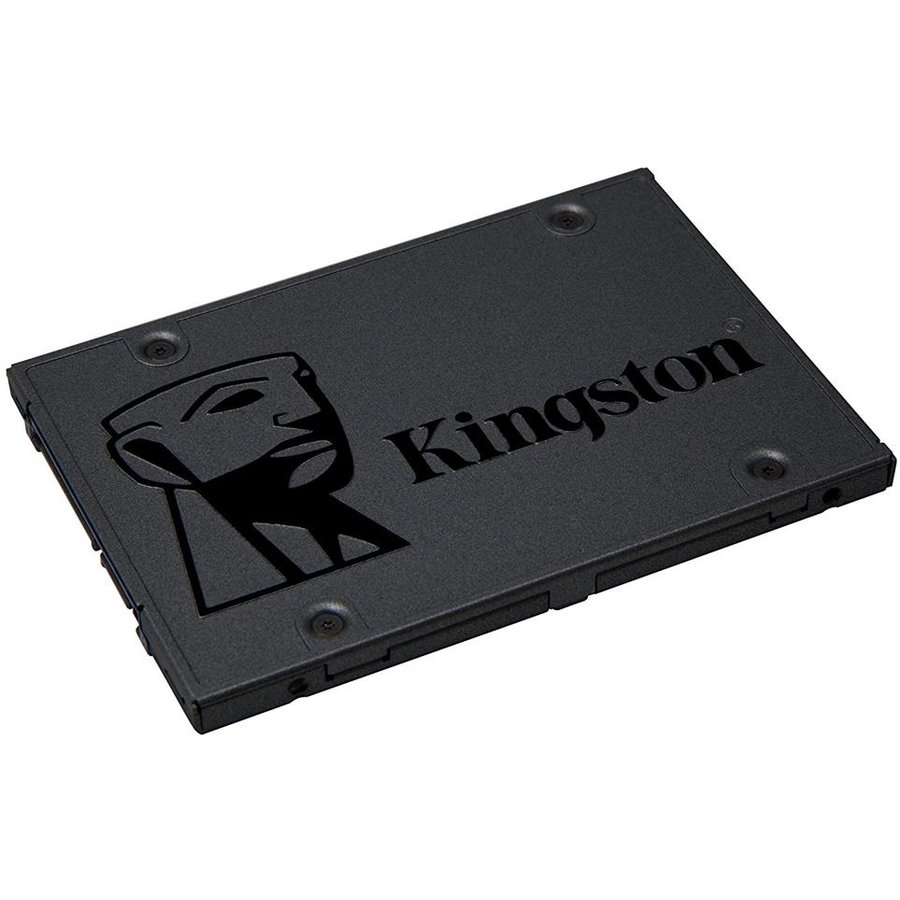 SSD Kingston SSD A400, 120GB, 500/320MB/s, 2,5', SATA