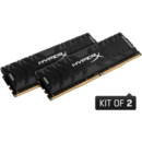 Memorie HX424C12PB3K2/32, D4, 2400 MHz,  32GB, C12 Kingston Hy K2