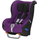 Scaun auto Britax Romer MAX-WAY - BLACK SERIES MINERAL PURPLE
