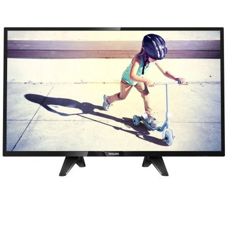 Televizor LED TV Philips, 32inch, Full HD, 32PFS4132/12