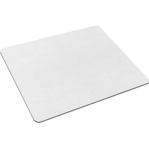 Mousepad Natec Mousepad Printable White 220 x 180mm