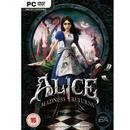Joc PC Electronic Arts Alice Madness Returns PC