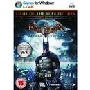 Joc PC Square Enix Batman Arkham Asylum GOTY PC