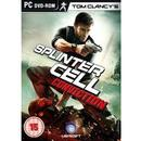 Joc PC Ubisoft Tom Clancy's Splinter Cell Conviction