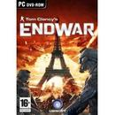 Joc PC Ubisoft Tom Clancy's: End War