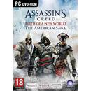 Joc PC Ubisoft Assassin's Creed The American Saga Collection PC