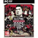 Joc PC Square Enix Sleeping Dogs Definitive Edition PC