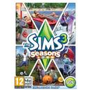 Joc PC Electronic Arts The Sims 3 Seasons PC