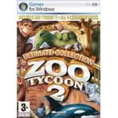 Joc PC Microsoft Zoo Tycoon 2 Ultimate Collection