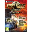 Joc PC Excalibur Euro Truck Simulator 2 Special Edition PC