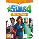 Joc PC Electronic Arts The Sims 4 Get To Work PC