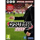 Joc PC Sega Football Manager 2017 Limited Edition PC