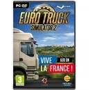 Joc PC Euro Truck Simulator 2: Vive la France! Add On
