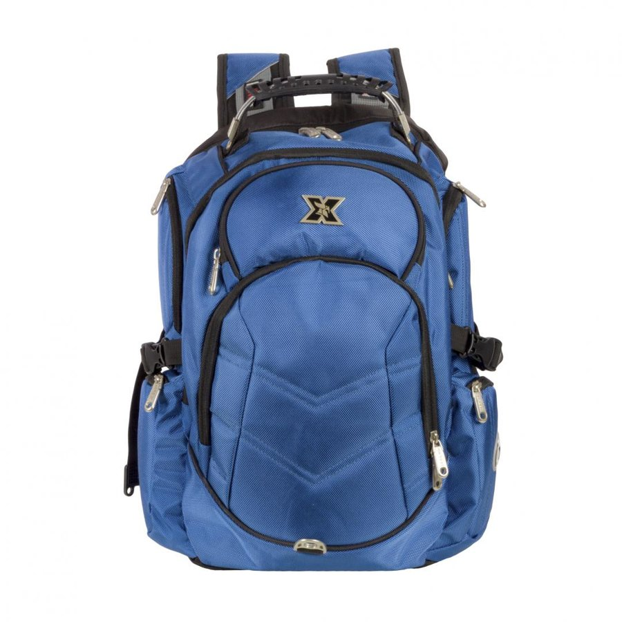 NTB BACKPACK SRX TRIP MAX 15.6 BLUE