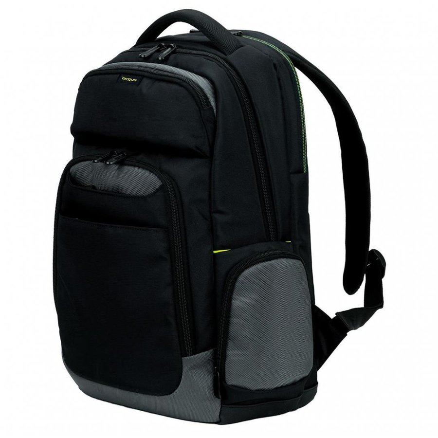 BACKPACK NTB 15.6 TARGUS TCG660EU BLACK