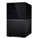 Hard disk extern Western Digital WDBFBE0120JBK-EESN, MY BOOK DUO, 12TB