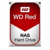 Hard disk WD100EFAX, 10TB, RED, 256MB