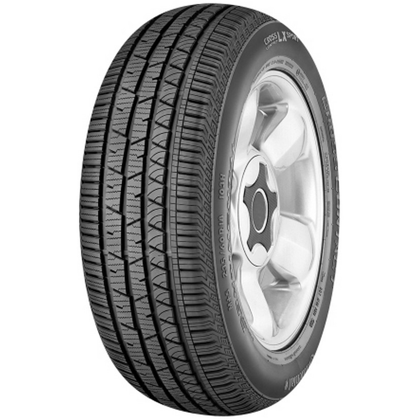 Anvelopa 255/50R19 107H CROSS CONTACT LX SPORT XL MO MS