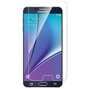 Folie sticla securizata Galaxy Note 5 tempered glass 9H 0,33 mm GProtect