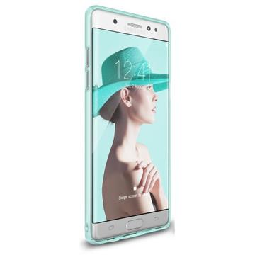 Husa Samsung Galaxy Note 7 Fan Edition Ringke Slim FROST MINT