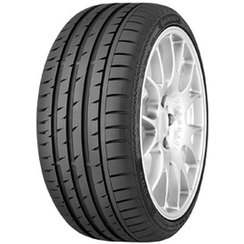 Anvelopa 265/35R18 97Y SPORT CONTACT 3 XL FR MO