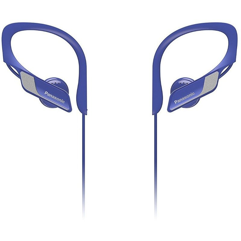 Casti in-ear RP-BTS10E-A Wireless, Blue