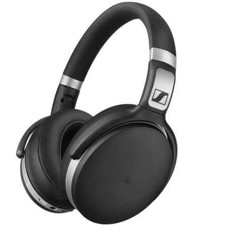 HD 4.50 BT NC, Wireless, Noise Cancelling