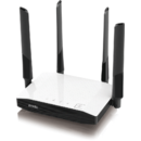 Router wireless ZyXEL NBG6604 AC1200 Dual Band 802.11 a.c