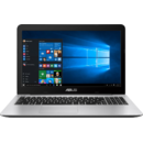 Notebook ASUS R558UQ-DM513D 15.6 FullHD i5-7200U 4GB 120GB SSD nVidia GeForce 940MX 2GB Albastru/Gri