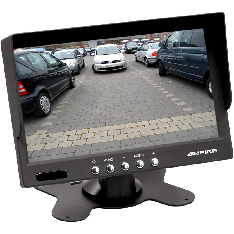 Monitor 7 Ampire RVM072
