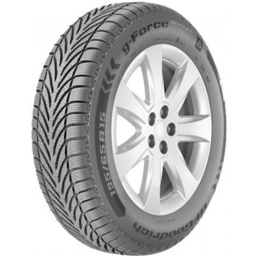 Anvelopa 215/55R16 93H G-FORCE WINTER2 MS 3PMSF
