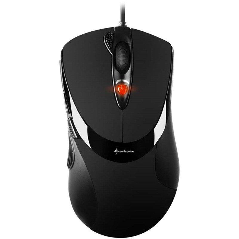 Mouse FireGlider Black