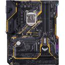 Placa de baza Asus TUF Z370-PLUS GAMING Socket 1151 DDR4 ATX
