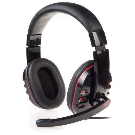 Casti Gaming Headphones Genesis H11 with Microphone, 2 x Mini Jack 3.5mm