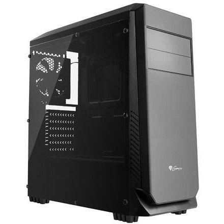 Carcasa Genesis PC midi TITAN 550 PLUS, USB 3.0, black