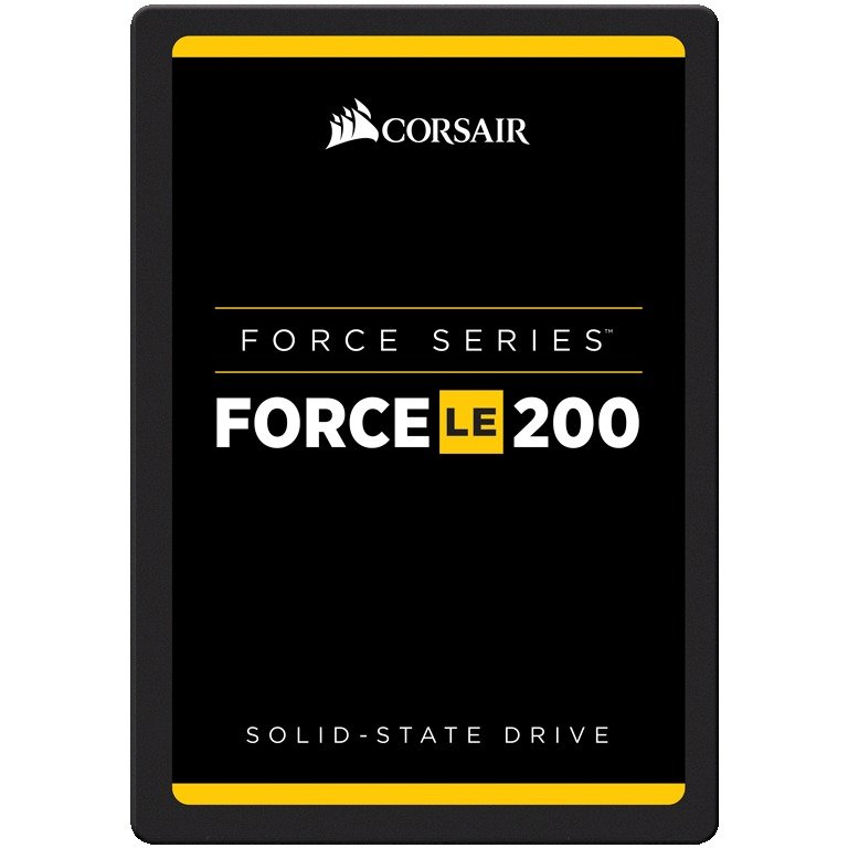 SSD SSD Force LE200 120GB SATA3 550/500 MB/s