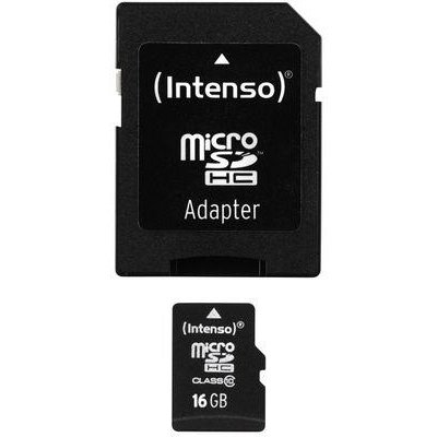 Card memorie micro SD 16GB SDHC card class 10