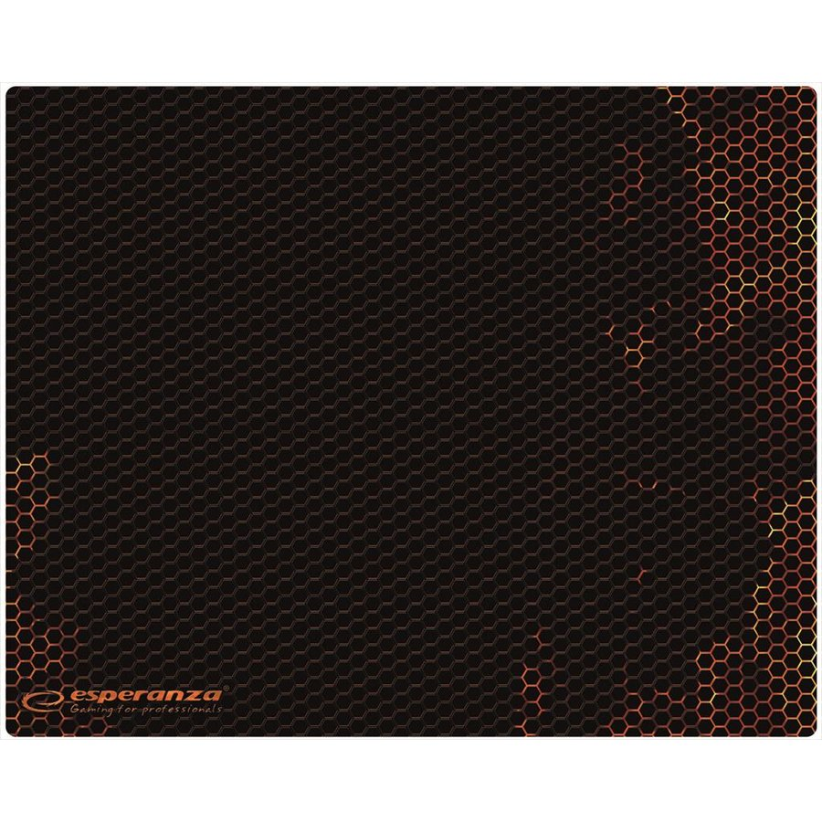 Mousepad EGP101R GAMING | 250 x 200 x 2 mm